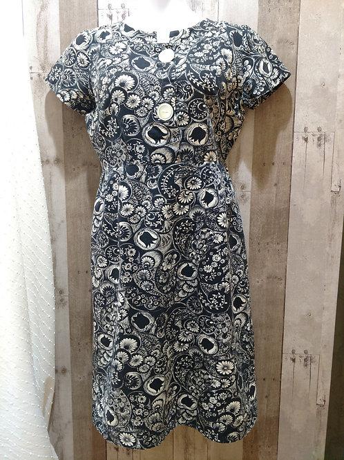 Vintage Dress Sz. 12/14