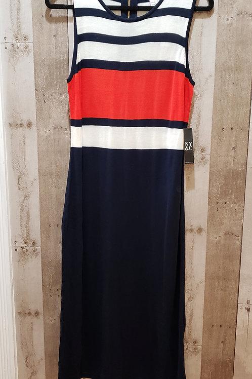NWT New York & Co Sleeveless Sweater Dress Size XL