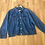 Thumbnail: Coldwater Creek Denim Jacket - sz XL