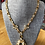 """Thumbnail: """"Formal Facets"""" Kate Spade Necklace NWT"""