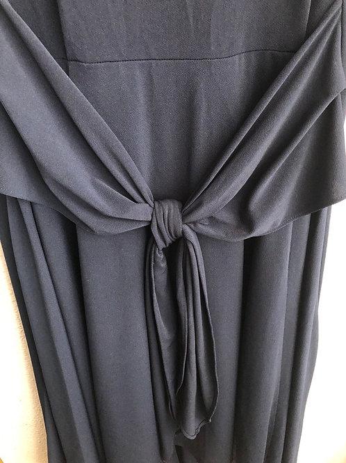 NWT Lane Bryant Tie Dress 14/16