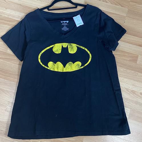 Batman t shirt 2x