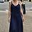 Thumbnail: Old Navy Maxi Dress sz XL