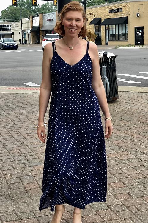 Old Navy Maxi Dress sz XL