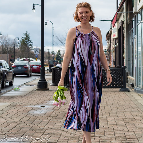 Boom Boom Dress Size XL
