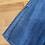 Thumbnail: Lane Bryant denim maxi skirt 18/20