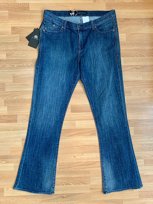 NWT Rock and Republic Jeans Size 16