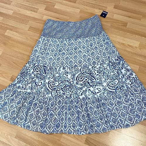 Chaps NWT skirt 1x