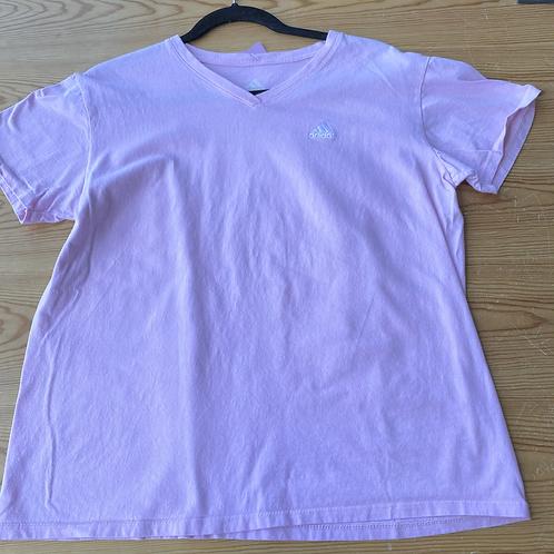 Adidas T-shirt size large