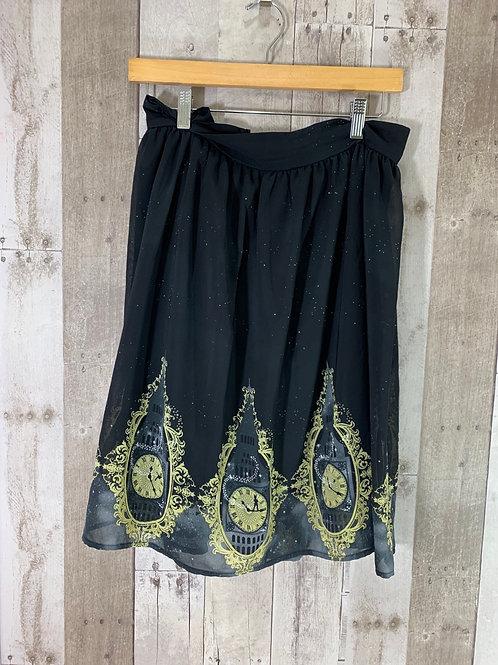 Peter Pan skirt size 14