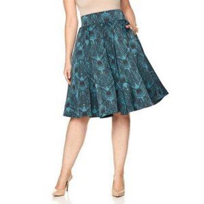 Melissa McCarthy for Seven 7 Skirt - 3x