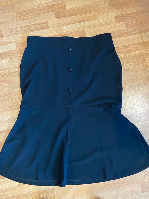 Ashley Stewart skirt 18/20