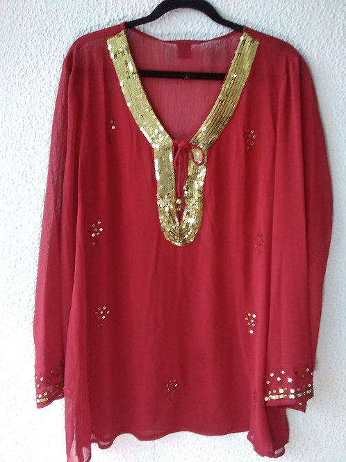 Only 9 Blouse Sz. 18