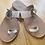 Thumbnail: ASOS sandals size 9