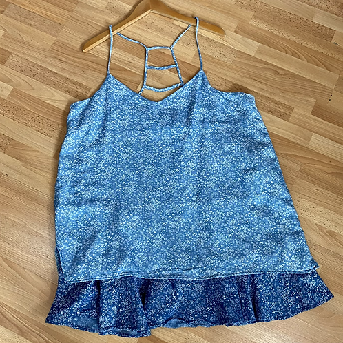 ASOS babydoll tunic or dress size 14