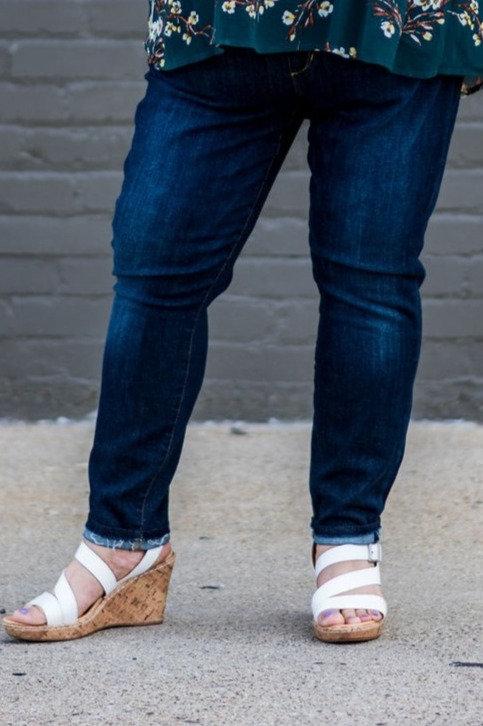 "NWT Joe's Jeans ""The Charlie"" Skinny Crop Jeans Size 16"