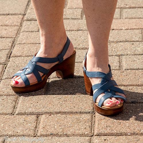 B-O-C Sandals- Sz 8
