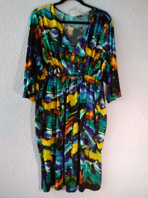 Avenue Dress Sz. 22/24