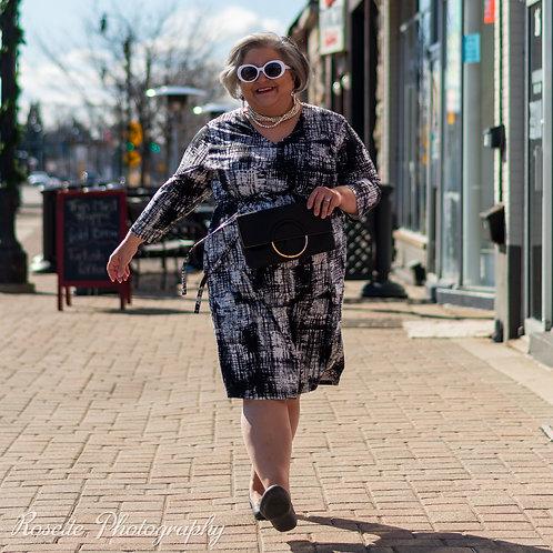 Kelly by Clinton Kelly Dress Size XL