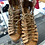 Thumbnail: Maurice size 10 ankle booties