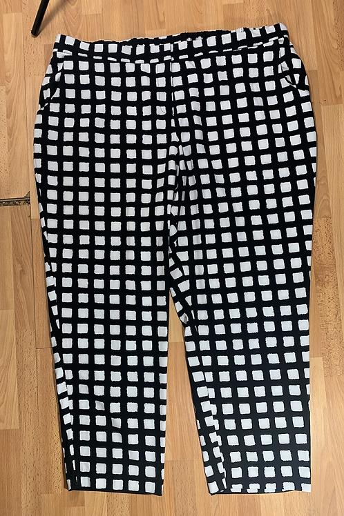 Lane Bryant trouser pant size 22/24
