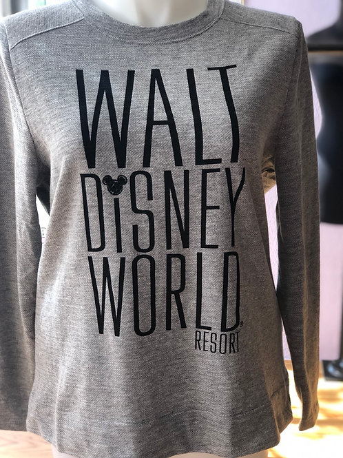 Disney Sweatshirt XL