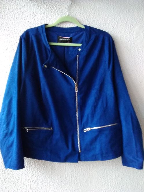 Who What Wear Jacket  Size2X