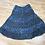 Thumbnail: Christopher and Banks floral skirt XL
