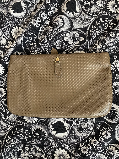 Vintage Etra clutch purse