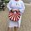 Thumbnail: ELOQUII White Dress sz 24