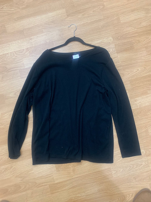 Lane Bryant Long Sleeve T Sz 26/28