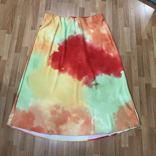 ELOQUII Skirt sz 18 NWT