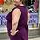 Thumbnail: JFW Plum Dress 3x