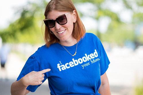 Anvil FB T-Shirt Size Medium