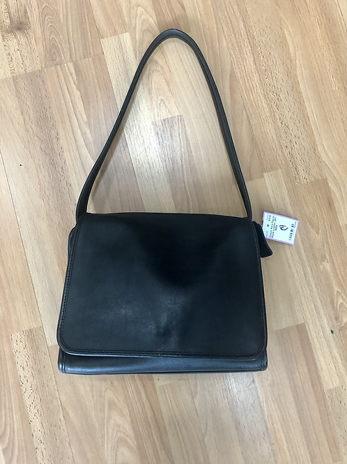 Coach Vintage Leather Bag