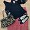 Thumbnail: LuLaRoe Cassie Skirt Sz 3x