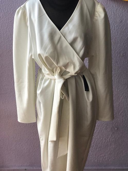 NWT Eloquii Long Sleeve Dress 24