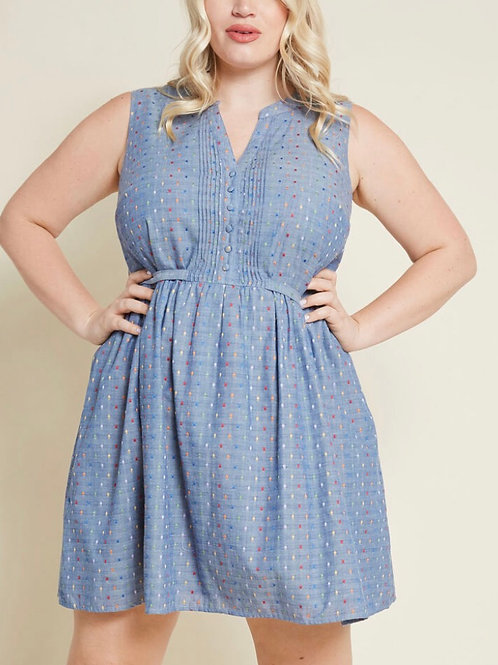 Zeal Dress by ModCloth 2x
