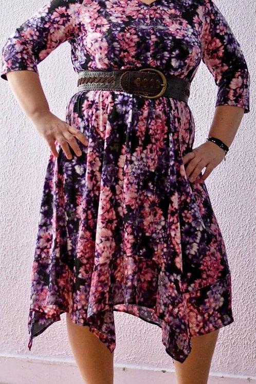 Catherine's Floral Dress sz 14/16