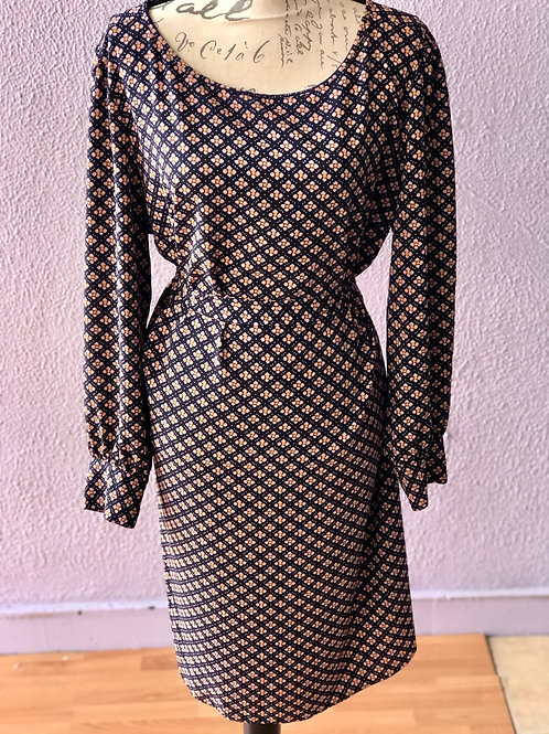 Loft Long Sleeve Dress 20