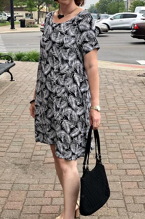 Old Navy T-Shirt Dress sz XL