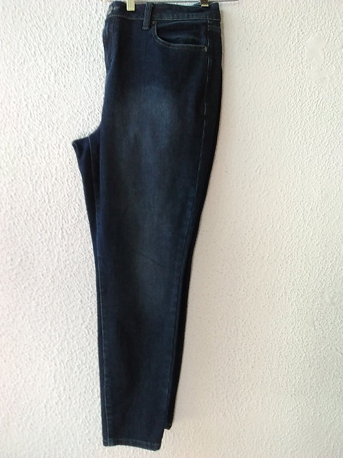 Lane Bryant High-Rise Skinny Jeans  Size 16R
