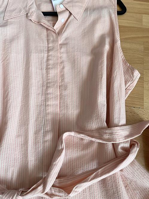 Lane Bryant sleeveless button up size 18