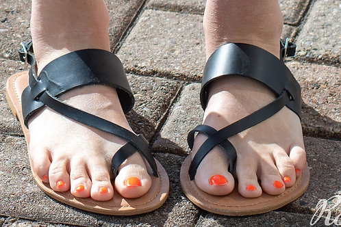 Asos Curve Sandals Size 9