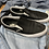 Thumbnail: Leather Vans size 10