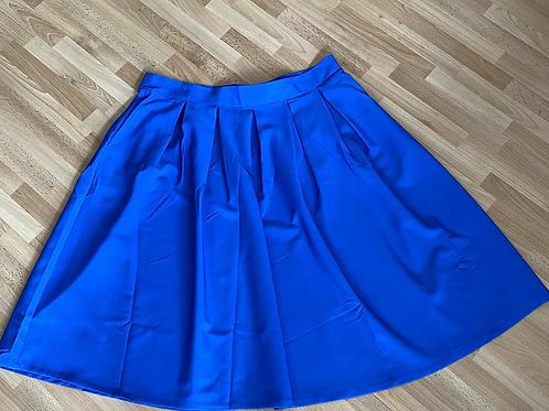 Society Princess full skirt size 18/20