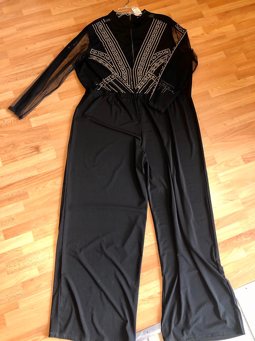 Ashley Stewart Jumpsuit 26