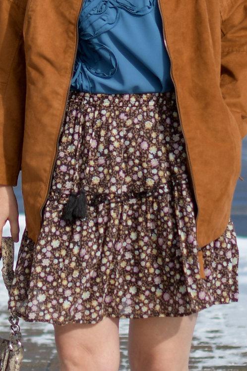 Spell & The Gypsy Mini Skirt 2X