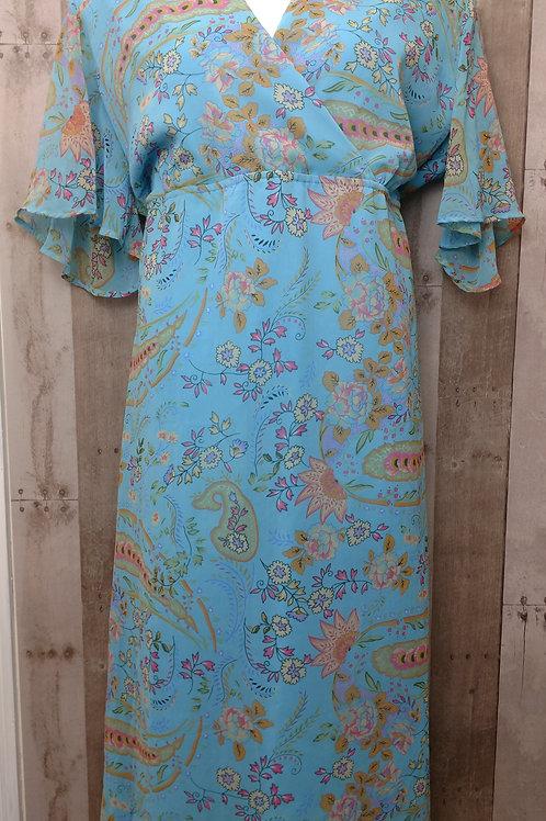 NWT- Lane Bryant Dress 22W