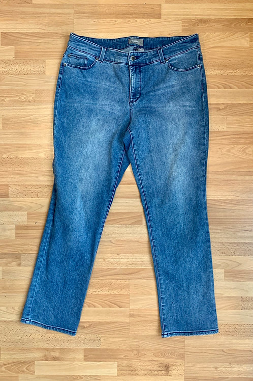 Chico's Jeans Size 2.5